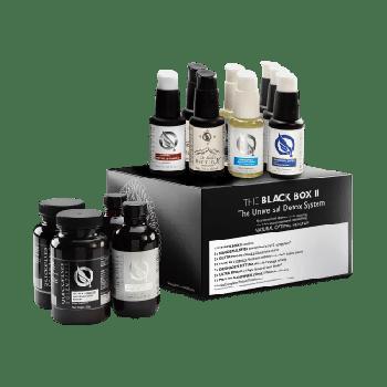 THE BLACK BOX II (THE UNIVERSAL DETOX SYSTEM)