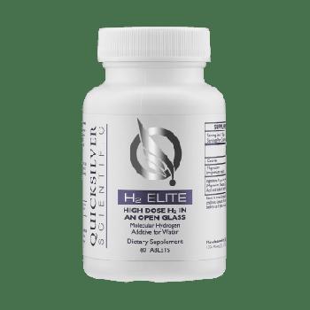 H2 ELITE (MOLECULAR HYDROGEN)