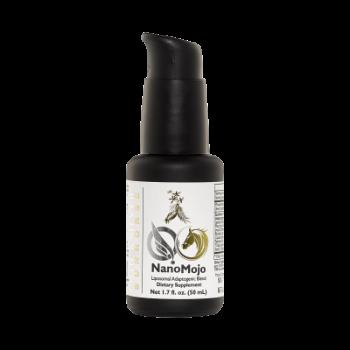 NANOMOJO (LIPOSOMAL ADAPTOGEN BLEND)