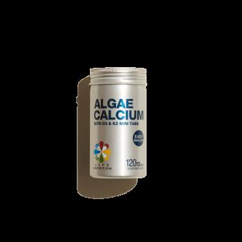 Algae Calcium