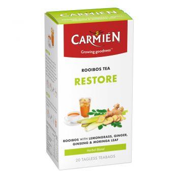 CARMIEN RESTORE 20'S