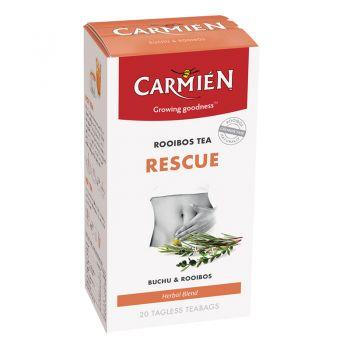 CARMIEN RESCUE 20'S