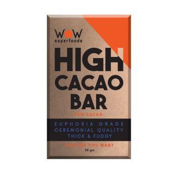 HIGH CACAO BAR