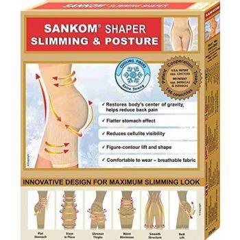 SANKOM® SHAPER SLIMMING & POSTURE