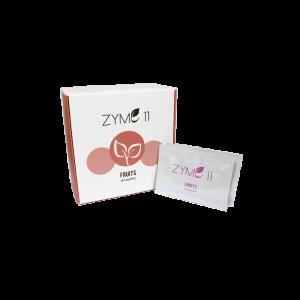 ZYME11 FRUITS ENZYME (21 SACHETS)